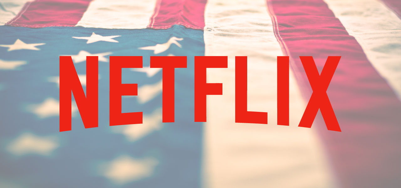 How to get American Netflix