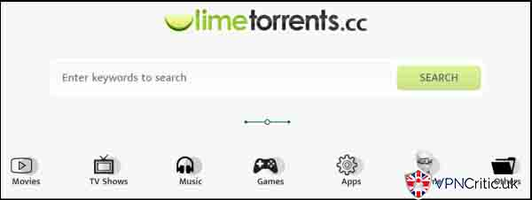LimeTorrents is the great site for torrenting