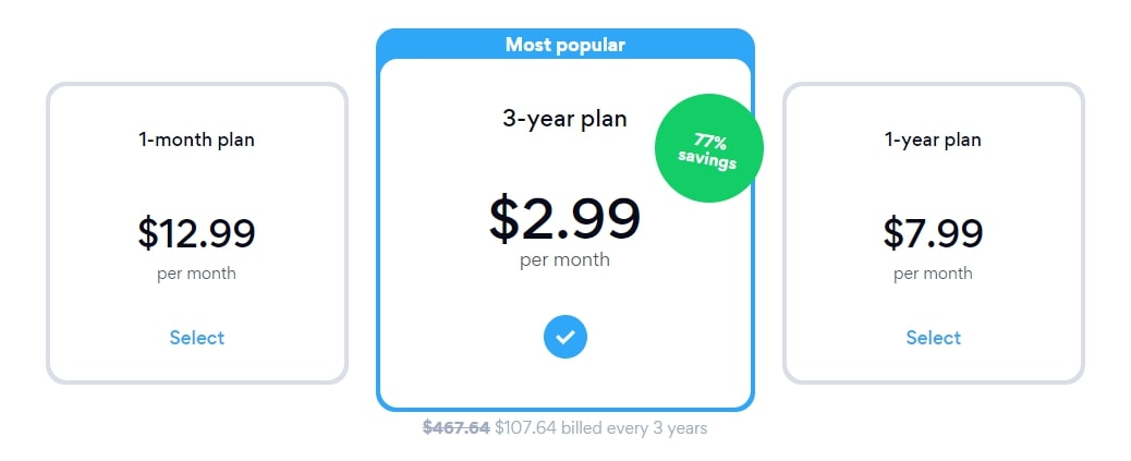 hotspot shield pricing