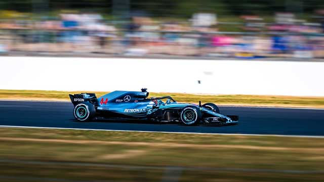 watch f1 live online