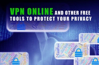 VPN Online and Other Free Tools to Protect Your Privacy
