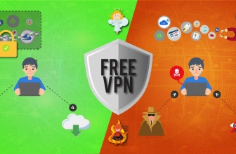 Avoid The Dangers of Using a Free VPN in 2020