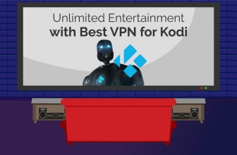 Get Unlimited Movies with the Best VPN for Kodi