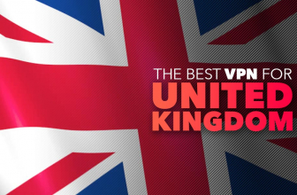 Meet the Best VPN for the UK in 2021