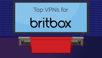 The Top VPNs for Britbox 2020