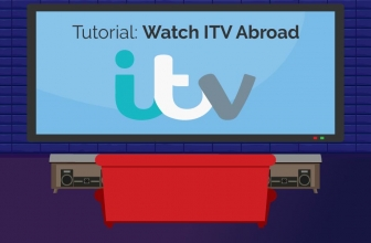 Watch ITV Abroad: A Tutorial