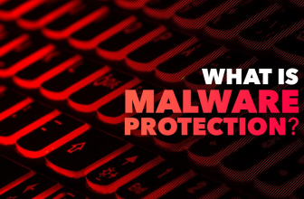 What is Malware Protection? A Detailed Insight