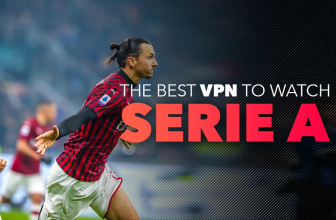 A Guide to Stream Serie A with the Best VPN