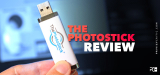 PhotoStick: Does This Thumb Drive Get a Thumbs Up?