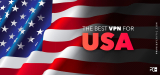 Learn About the Best VPN for USA