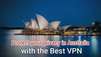 Protect Your Personal Information With an Australian VPN