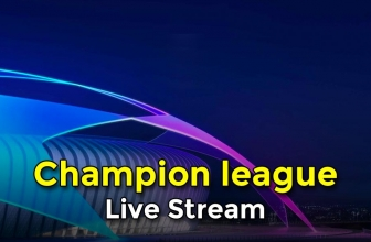 Watch Champions League Live Stream Away From Home