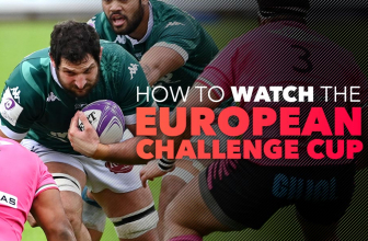 Watch European Rugby Challenge Cup Live stream 2021: Everything You Need To Know