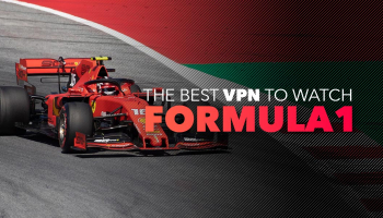 Formula 1 Gulf Air Bahrain Grand Prix 2021: How to Watch F1 Online With The Best VPN