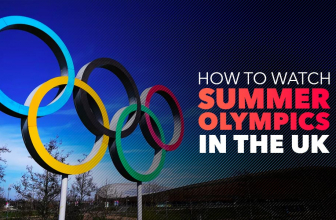 The Latest Guide: Watch Olympic Summer Live Stream Anywhere in 2021