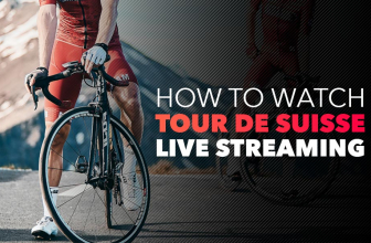 How to Watch Tour De Suisse Live Streaming in 2021