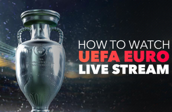 How to Watch European Championship (UEFA Euro Cup) in 2021