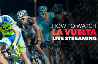 Best Guides: How to Watch La Vuelta A España Live Stream 2021