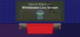 How to Watch the Wimbledon Live Stream 2020