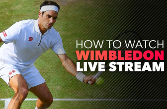 How to Watch the Wimbledon Live Stream 2021